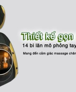 Ghe Massage Deluxe Cushion Lung1