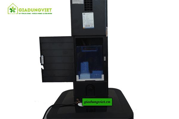 Quạt hơi nước Sunhouse SHD7802 dung tích 1.5L