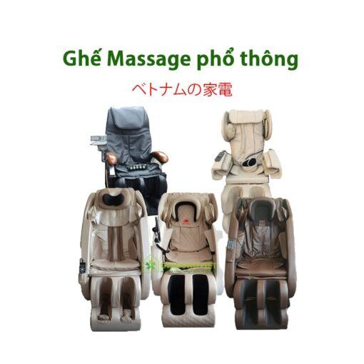 Ghe Massage Pho Thong Thanh Ly