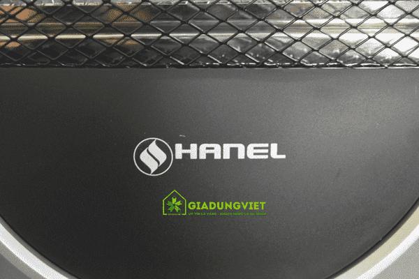 Quạt sưởi Hanel HN-MST03 chất lượng
