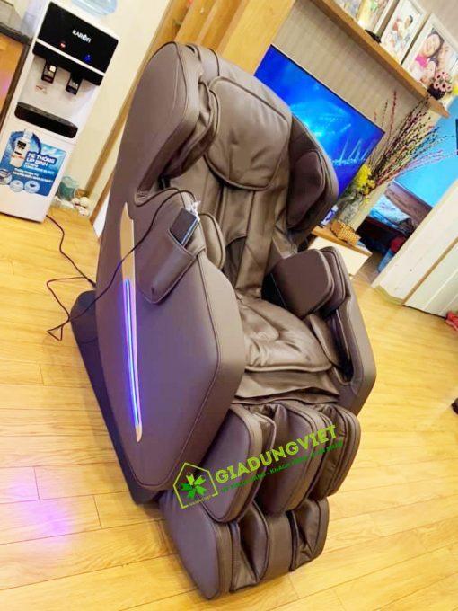 Ghế massage toàn thân Fujikima FJ-B296 Nhật Bản