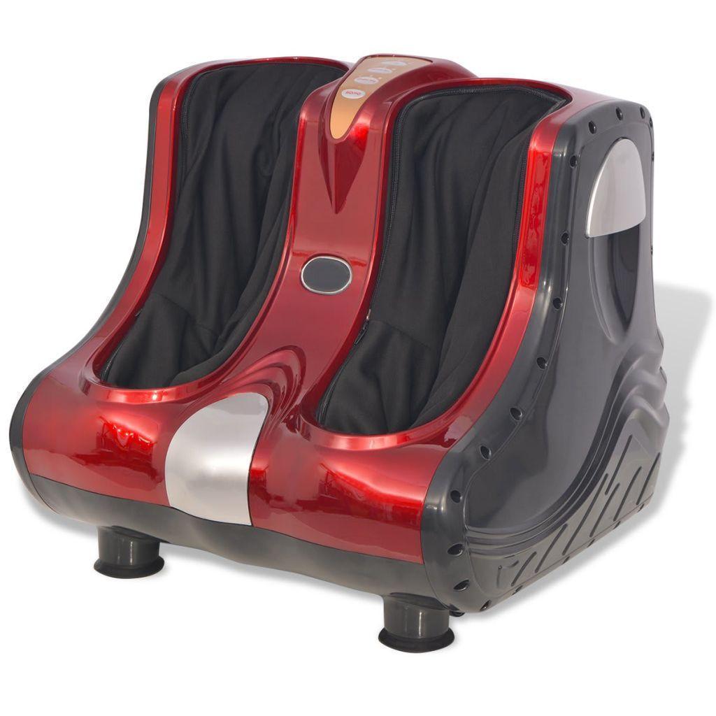 Máy massage chân giá rẻ: những lưu ý khi lựa chọn