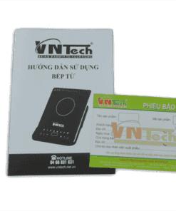 Sách hướng dẫn bếp điện từ Vntech